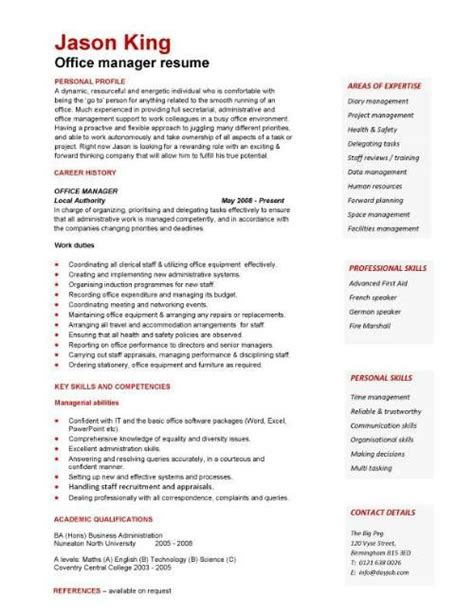 well formatted resume a well written resume exle that will help you to convey