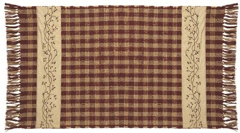Country Bathroom Rugs Country Rug Rugs Ideas