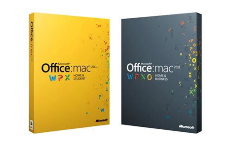 Microsoft Office Apple Office 2011 Pricing Penalizes Owners Of Macs Macworld