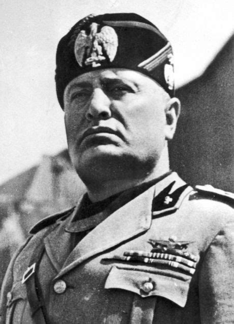chapter 28 section 3 fascism in italy italian fascist dictator benito mussolini saw himself as