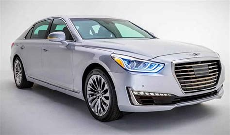 Hyundai Electric Car 2020 by Hyundai 2020 Roadmap Genesis Model Electric