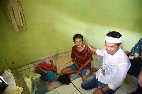 Dokter Aborsi Jawa Barat Dedi Mulyadi Wacanakan 1 Dokter Untuk Setiap Desa Di Jawa