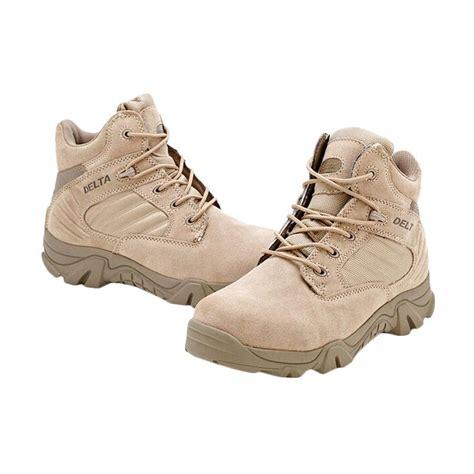 Kickers Delta Tectical Safety jual sepatu boots delta cek harga di pricearea