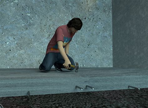 how to pour a garage floor 11 steps with pictures wikihow