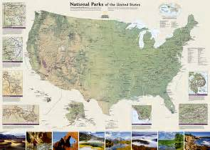 national parks of the united states national parks