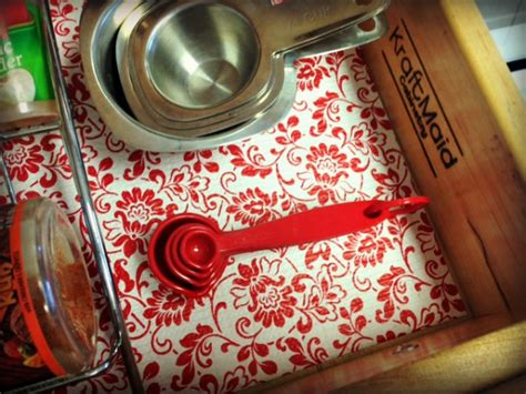 kitchen makeover organization tips on a budget