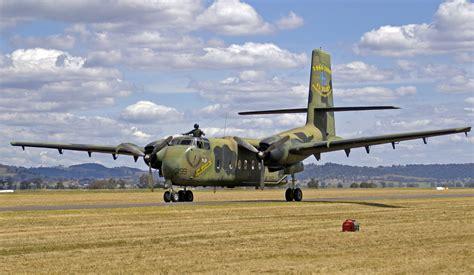 australian airforce file royal australian air force dhc 4 caribou a4 299