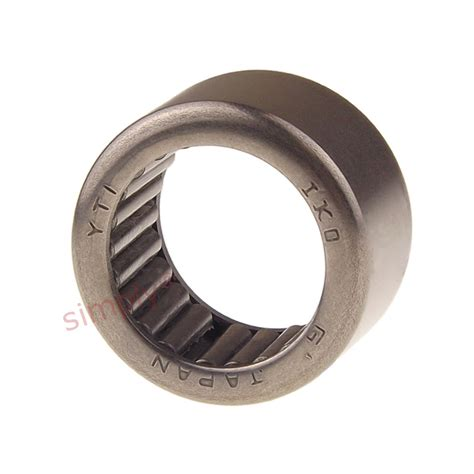 Needle Bearing Hmk 1725 Fbj iko yt1725 cup complement needle roller bearing