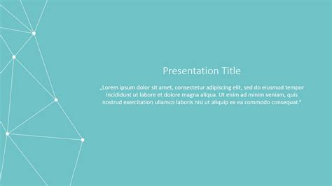 ppt templates free download nanotechnology free powerpoint templates