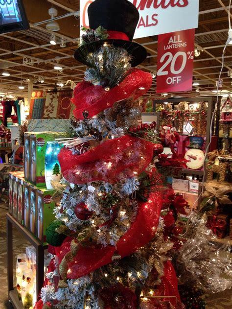 Kirklands Decorations by Frosty Tree At Kirklands Decor Idea Kirklands