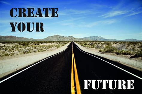 imagine our future tell us how you see the future read r byan ajusta create your future