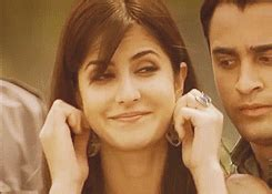 front hairstyle of katrina in mere brother ki dulhan 8 ways getting unsingled changes you for good