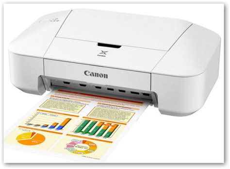 Printer Canon Untuk Foto harga printer canon ip2870 printer paling ekonomis dahlan epsoner