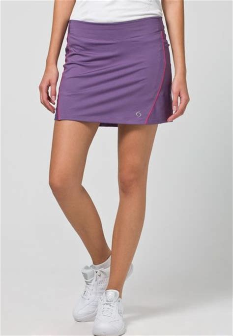 moving comfort running skirt moving comfort momentum skort sports skirt purple in