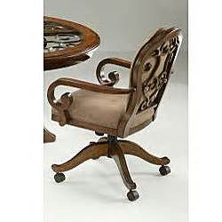 18 Best Images About Dining Chairs With Casters On