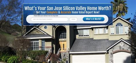 the about automated home valuations