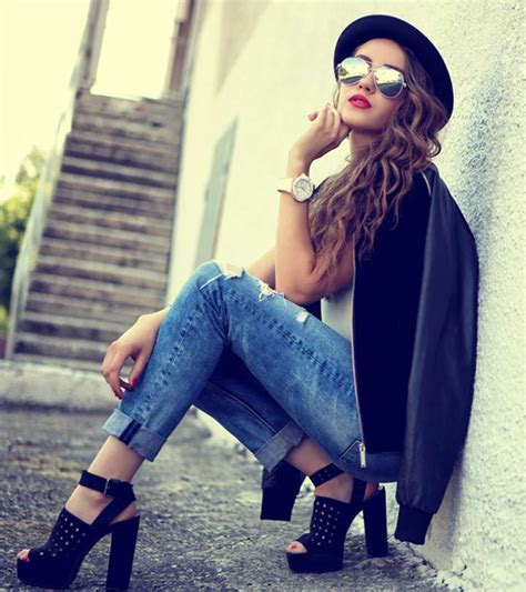 10 Fashion Tips To Find Your Style by How To Find Your Personal Style Best Fashion Tips