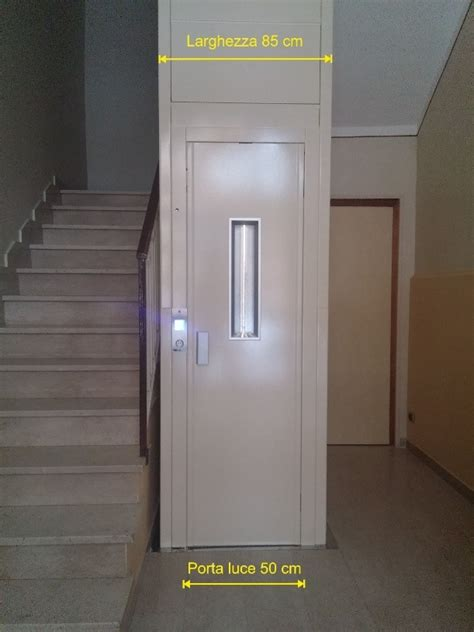 montacarichi da interno ascensori interni quanto costa farli montare