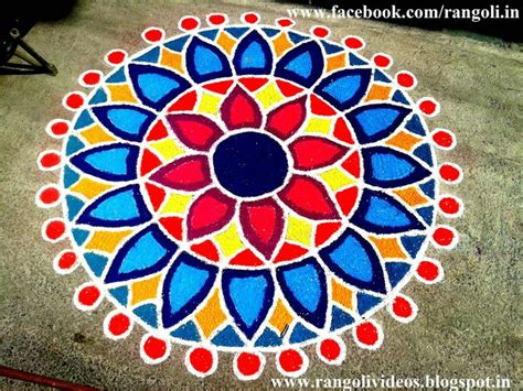 How To Make Paper Cutting Rangoli - best 25 diwali rangoli ideas on designs