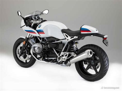 bmw rninet bmw r ninet racer and r ninet 2017 bmw motorcycle