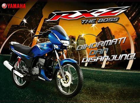 Knalpot Rxz Yypang Spr Rxz original ahm exhaust system kaskus the largest community
