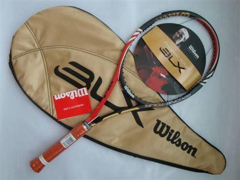 Original Yonex Nanospeed Tour Raket Badminton wilson blx six one tour 90 tennis racket id 4341158