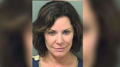 Detox In After Arrest by Real Luann De Lesseps Heading To Rehab