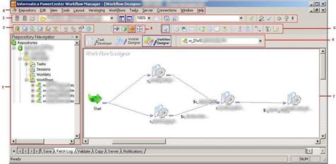 informatica workflow informatica powercenter workflow manager 28 images