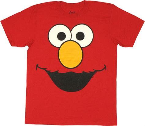 Sesame Shirt sesame elmo t shirt sheer