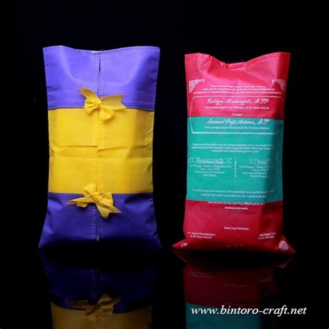 undangan tempat tissue furing penjual terpercaya souvenir pernikahan unik dan murah