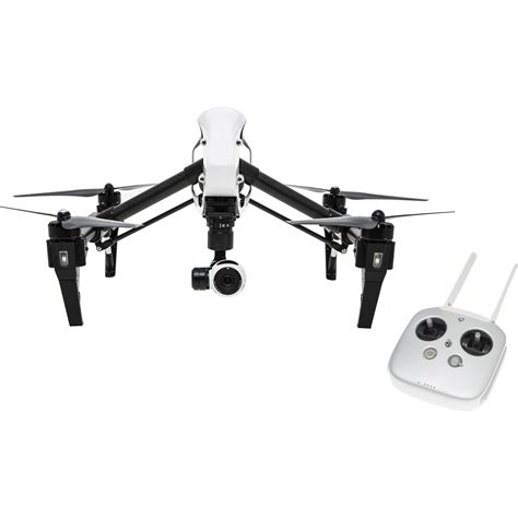 Dji S Inspire 1 Quadcopter dji inspire 1 quadcopter with 4k and inspire 1 3 axis gimbal b h