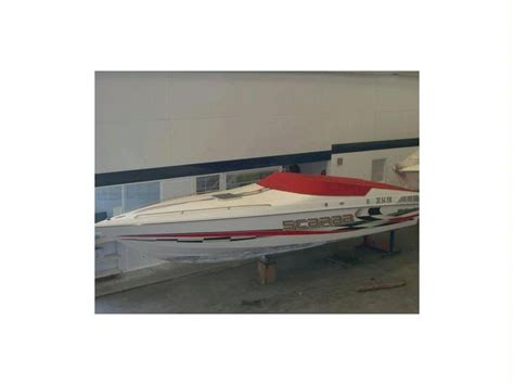 scarab boat hat wellcraft scarab 29 in marina d 180 emp 250 riabrava sportboote