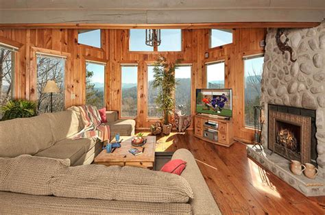 sunset cottages in pigeon forge pigeon forge cabins lakota sunset cabin with awesome