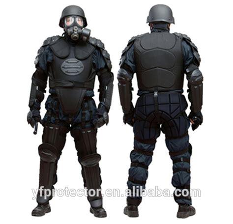 Galerry kevlar body armor