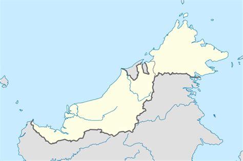 fileblank malaysia mapsvg wikimedia commons file east malaysia location map svg wikimedia commons