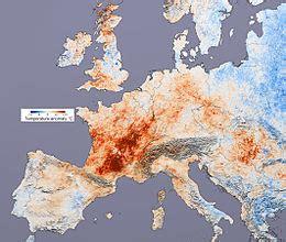 canicule europeenne daout  wikipedia