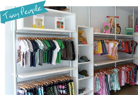 top shops for clothes