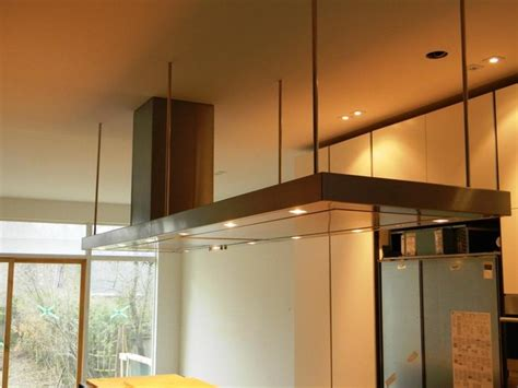 kitchen island vents stainless steel 12 wide island range by custom range hoods 16 009 range hoods and vents