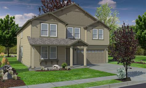 waterbrook home builders in oregon washington idaho