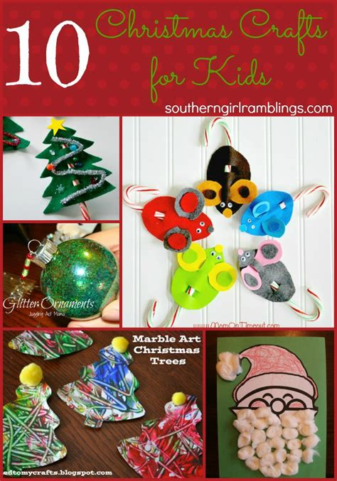 easy ornaments craft 10 easy crafts for from s desk