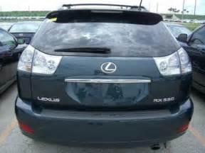 Does Toyota Own Lexus 2005 Toyota Lexus Pictures