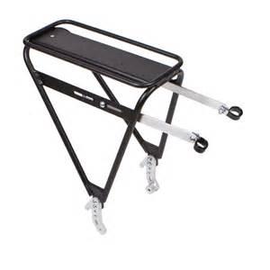 bike rear pannier racks from mountain