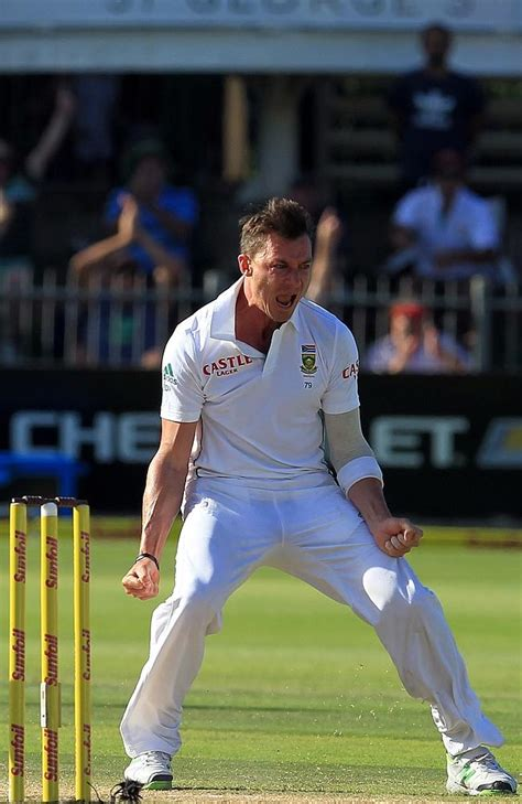 dale steyn reverse swing pace ace dale steyn pays mitchell johnson the ultimate