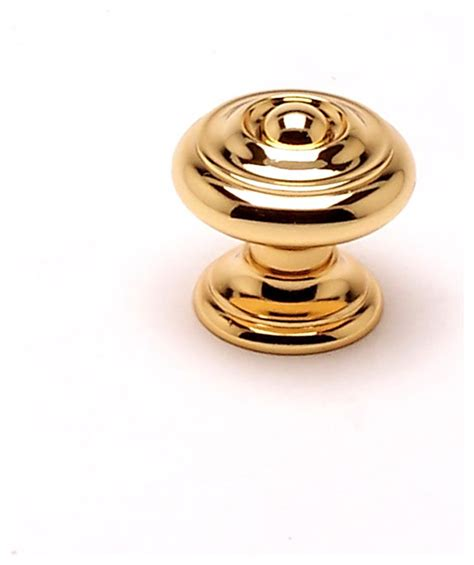Gold Cabinet Knobs by Berenson Ber 6995 107 C Gold Cabinet Knobs Traditional