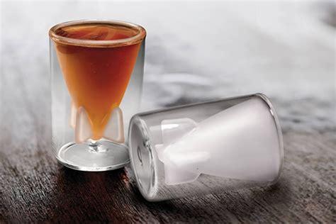 bicchieri di ghiaccio le bombe da drink dottorgadget