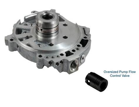 11374107 Jatco Nissan Jf010e Only Valve Cvt Pump Flow Control
