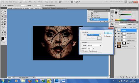 tutorial photoshop bagi pemula tutorial photoshop lengkap bagi pemula