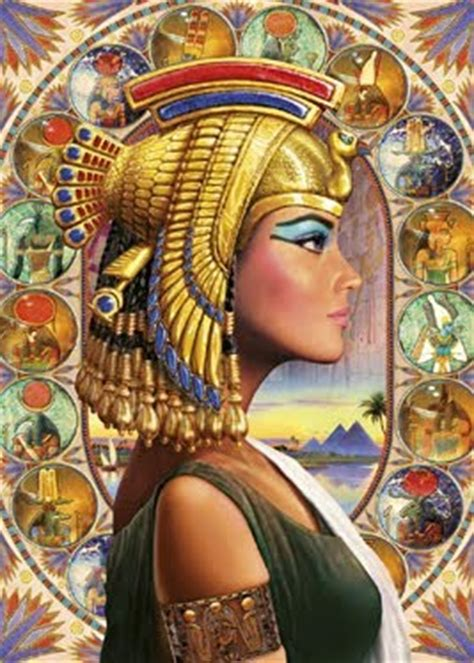 egyptian pharaohs voices queen nefertari and her