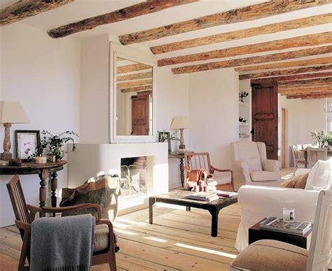 casa rustica de cantabria nuevo estilo