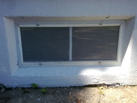basement awning window door and window ct home renovation